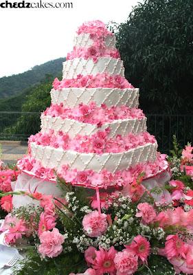 Cake Boss Wedding Cakes with Flowers, Cake Boss Wedding Cakes