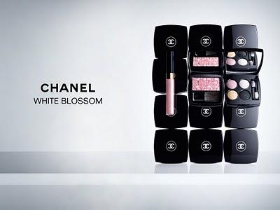 行銷個案: 國外化妝品牌-CHANEL香奈兒市場訊息