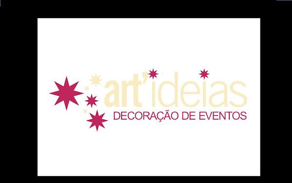 Art'Ideias * Decoração de Eventos *
