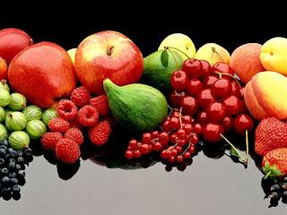 Всичко за витамините! Fruits