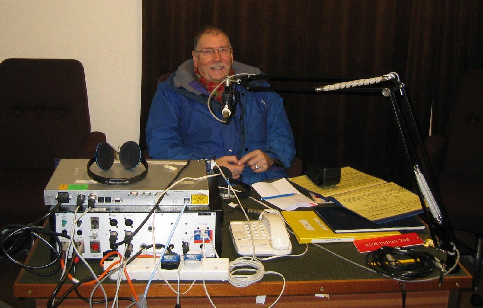 [Rob+records+radio+slot+in+Wick+studio+of+BBC+-+small+and+very+remote]