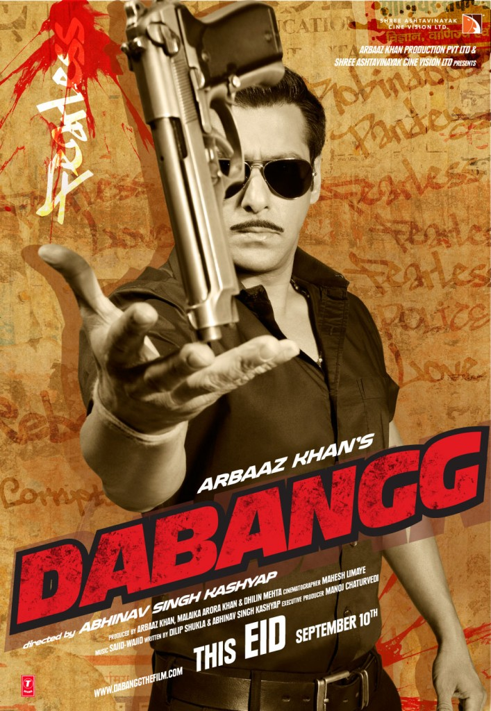 Free Movie Poster Download, Hindi Movie Picture, Film ... Dabangg Movie