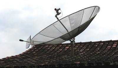 SATELITES QUE COBREM PORTUGAL CONTINENTAL - LIVE TV