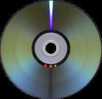 A DVD.