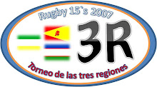 Logo Torneo de las Tres Regiones