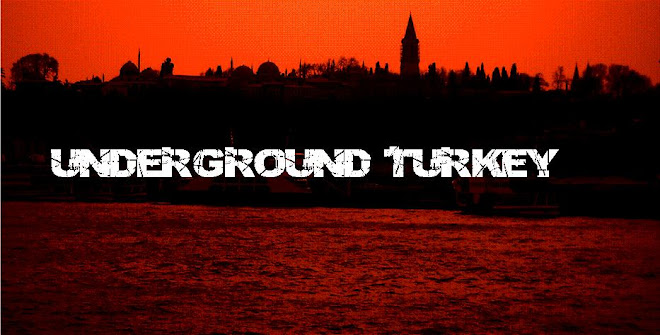 UNDERGROUND TURKEY