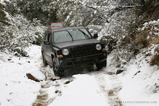 Scott Brady, Owner Of Expeditions West, Avid Off Road Adventurer And An  Expert Tester And Reviewer Of All Sorts Of Off Road Products, Has Just  Submitted The ...