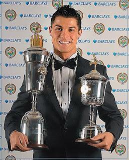 Cristiano Ronaldo Awards