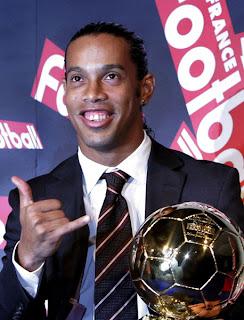 Ronaldinho Award