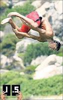 Cristiano Ronaldo Crazy Jump