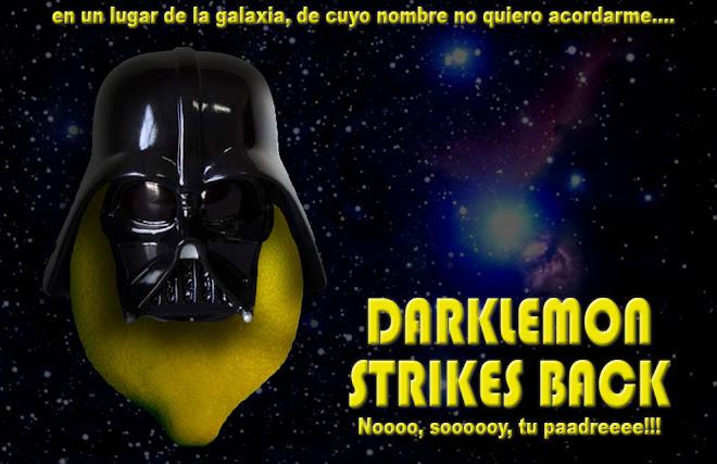 Darklemon strikes back