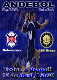 Blog do Belenenses: Luciano Rodrigues