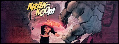 What if... The Punisher possesed the Right Hand of Doom?!