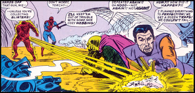 Geez, you think that's bad, Mysterio? Good luck with the next TWENTY YEARS!