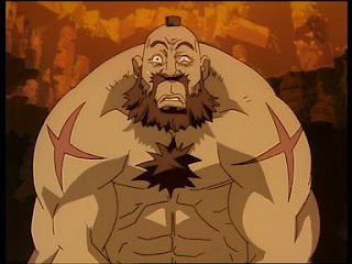 In stark contrast to CHUN-LI, ZANGIEF finds himself powerslammed to the bottom of the ranks with a double defeat!