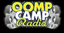Oomp Camp Radio Website