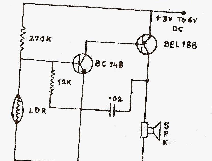 chaitu world of electronics