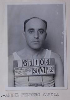 Ángel Pedrero