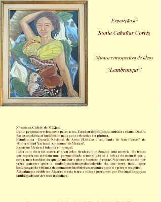 Sonia Cabañas-Pátio de Letras