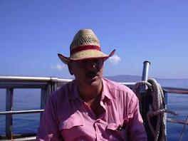 ....  sono in partenza per l'Asinara