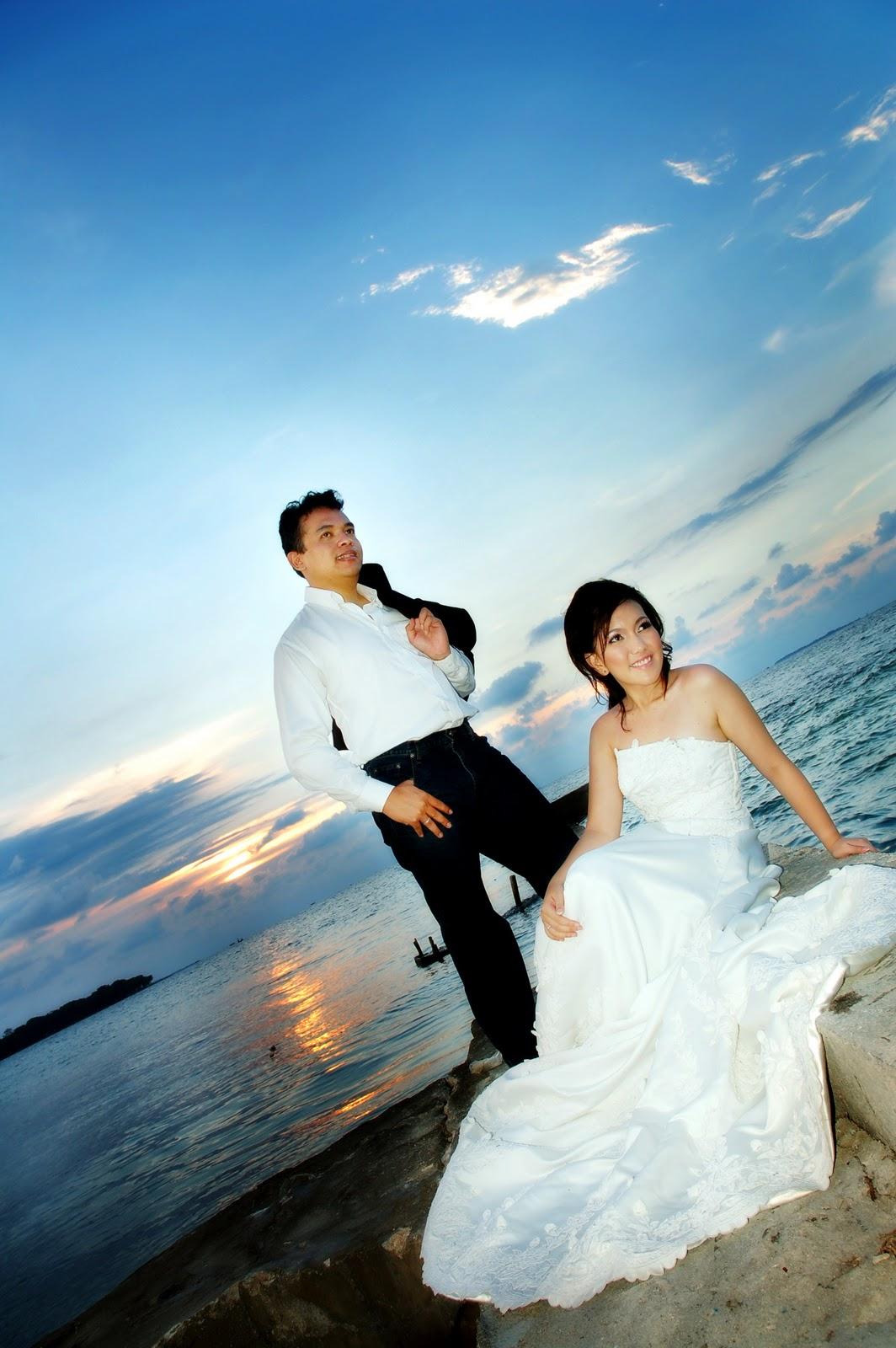 SOUVENIR PERNIKAHAN: Foto - Foto Pre Wedding