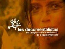 "Programa ""Los Documentalistas"""