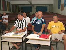 PRIMEIRO DE SETEMBRO DE 2007