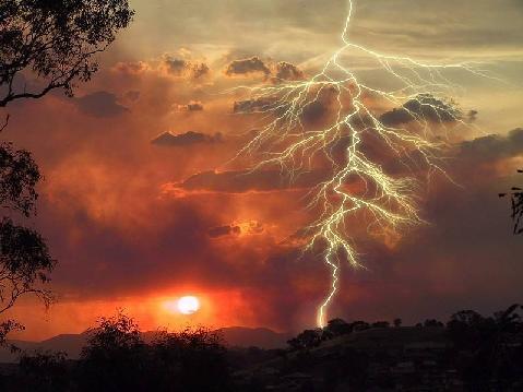 Resultado de imagem para Um coração calmo na tempestade
