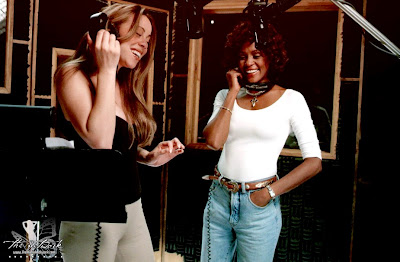 Carey houston mariah download believe when whitney instrumental you