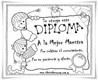 Maestra Asunción: Dia del Maestr@. Figuras para colorear.
