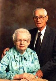 Tom and Mary Smith
