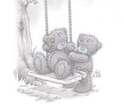 tarry teddy