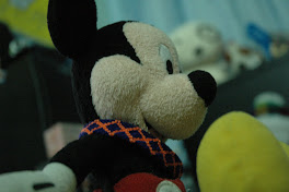 this is my mickey