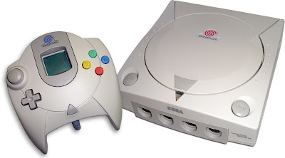 Retro Roms: Sega Dreamcast - BIOS (TOSEC-v2009-02-15)