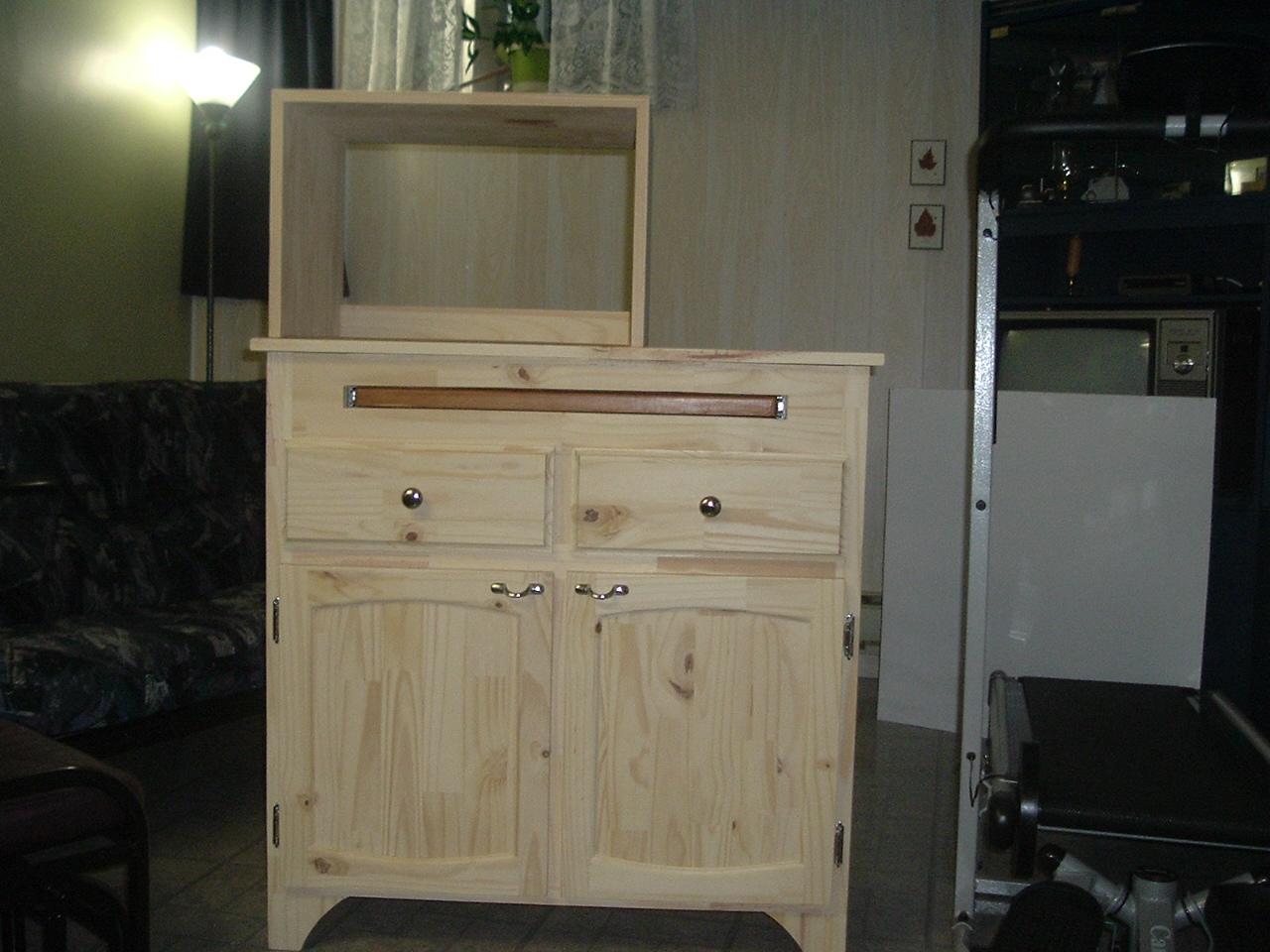 Un meuble qu b cois for Meuble quebecois