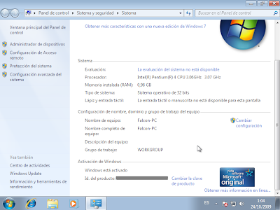 Windows 7 Original ISO