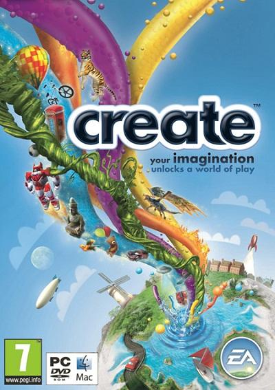 create [PC][Español]