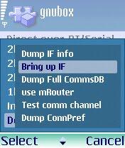 gnubox for nokia n70