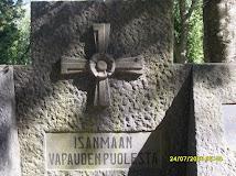 Seppo Lehto oikeusmurhan uhrina 30.5.2008