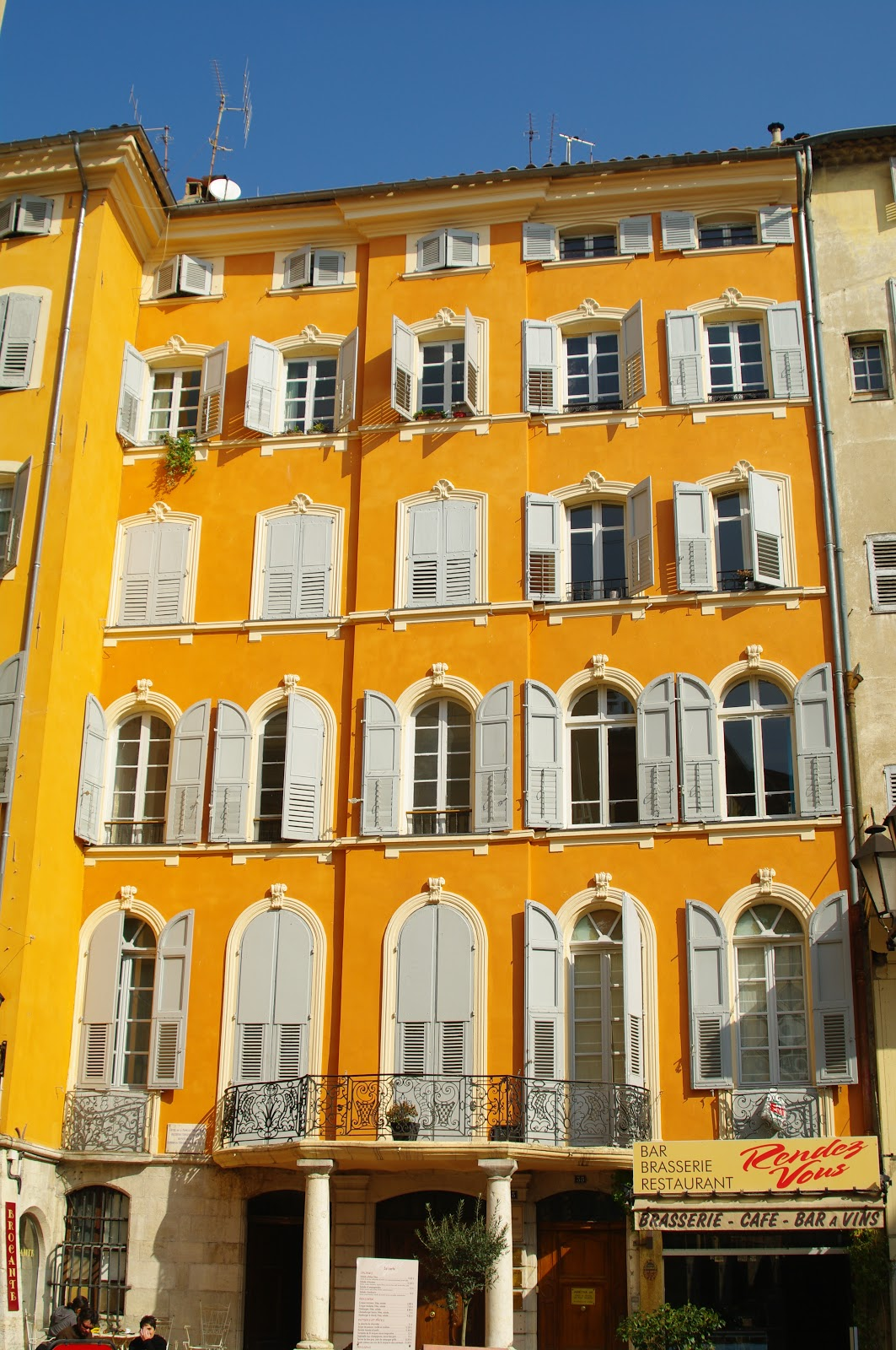 Photo and Video Journey through France and Beyond : Grasse ...