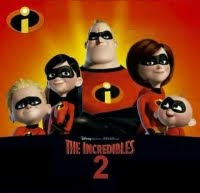 Les Indestructibles 2 le film