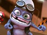 Hi i'm Crazy Frog.
