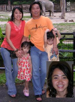 SuYin's Family