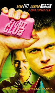 Fight Club action movie