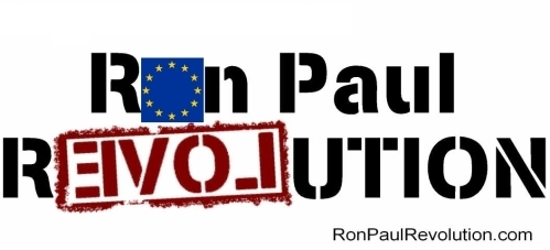 Europeans for Ron Paul