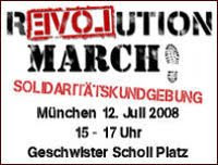 Munich Revolution March