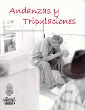 """""""Andanzas y Tripulaciones"""" No. 2"""