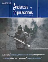 """""""Andanzas y Tripulaciones"""" No. 4 y 5"""