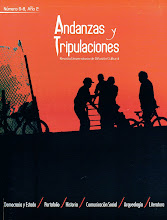 """""""Andanzas y Tripulaciones"""" No. 6, 7 y 8"""