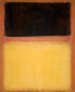 No. 9, Mark Rothko, 1954